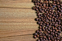 Coffee Beans Royalty Free Stock Photography