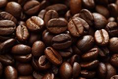 Coffee Beans (XXXL) Stock Photos