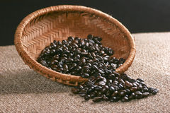 Coffee beens Stock Photo