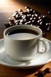 Coffee Beverage Stock Photo