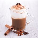 Coffee beverage Royalty Free Stock Image