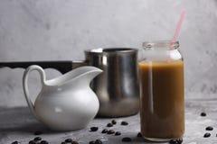 Coffee beverage Stock Image