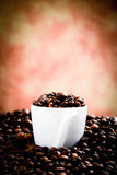 Coffee blend Royalty Free Stock Photos