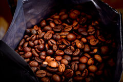 Coffee blend Stock Images