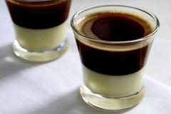Coffee Bon-Bon Royalty Free Stock Photo