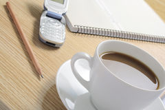 Coffee Break Stock Photos