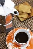 Coffee break. Royalty Free Stock Photos