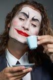 Coffee break Stock Photos