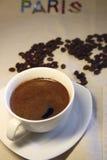 Coffee-break Royalty Free Stock Photography