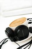 Coffee break. Royalty Free Stock Photography