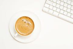 Coffee Break.  Stock Image