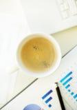 Coffee-break Royalty Free Stock Images