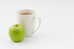 Coffee Break Snack Time Royalty Free Stock Photography