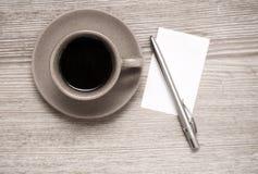 Coffee-break Royalty Free Stock Image