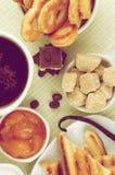 Coffee Breakfast Royalty Free Stock Photo