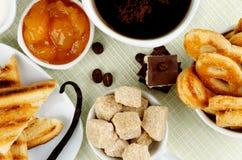 Coffee Breakfast Royalty Free Stock Image
