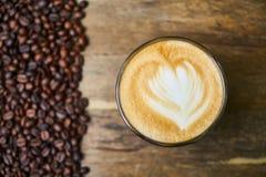 Coffee, Caffeine, Drink, Flat White Royalty Free Stock Image
