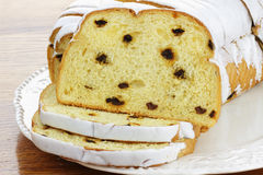 Coffee Cake Stock Images