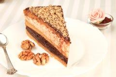 Coffee Cake Royalty Free Stock Image