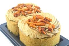 Coffee cake. Stock Photo