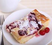 Coffee Cake Treat Royalty Free Stock Photos