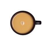 Coffee cappuccino Royalty Free Stock Photos