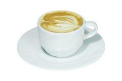 Coffee Cappuccino Stock Photo