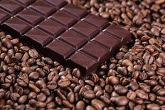 Coffee and Chocolate Stock Photos