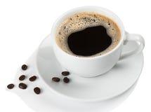 Coffee classic Stock Photos