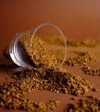 Coffee or cocoa stock photos