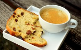 Coffee, Coffee Cup, Cake, Cover Stock Images