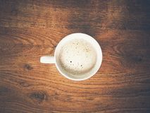 Coffee, Coffee Cup, Cup, Latte stock photo