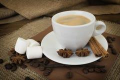 Coffee. Coffee Espresso. Stock Photography
