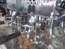 Coffee. Maker   s Stock Images