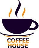 Coffee company Royalty Free Stock Images