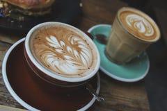 Coffee. Company image Royalty Free Stock Photos