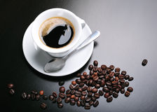 Coffee concept Royalty Free Stock Photos