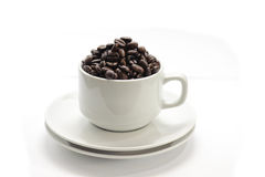 Coffee Crazy 4 Stock Photo
