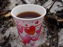 coffee cup στοκ εικόνα