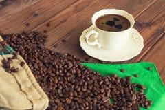 coffee cup royaltyfria foton