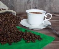coffee cup fotografering för bildbyråer