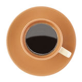 Coffee-cup Royalty Free Stock Photography