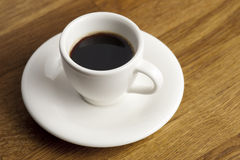 Coffee cup. Stock Image