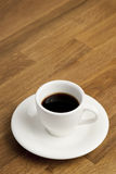 Coffee cup. Royalty Free Stock Photo