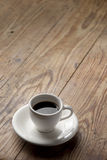 Coffee cup. Royalty Free Stock Image