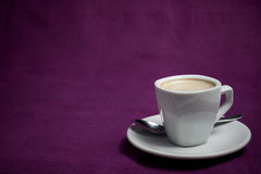 Coffee cup Stock Image
