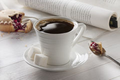 Free Coffee Cup Stock Images - 39838664