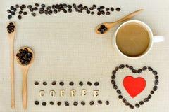 coffee cup Стоковые Изображения RF