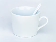The Coffee Cup Stock Photo