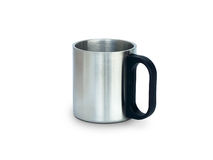 The Coffee Cup Royalty Free Stock Photography